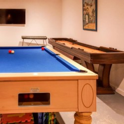 stag party venues with pool