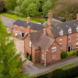 house to rent in Donisthorpe