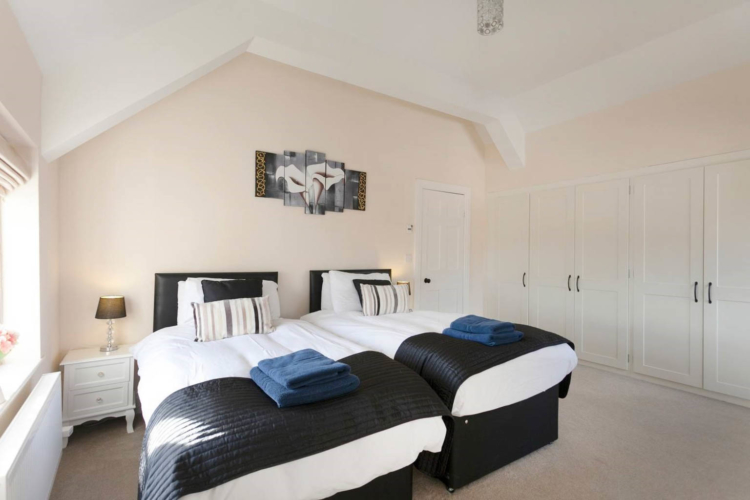 house for private hire near birmingham