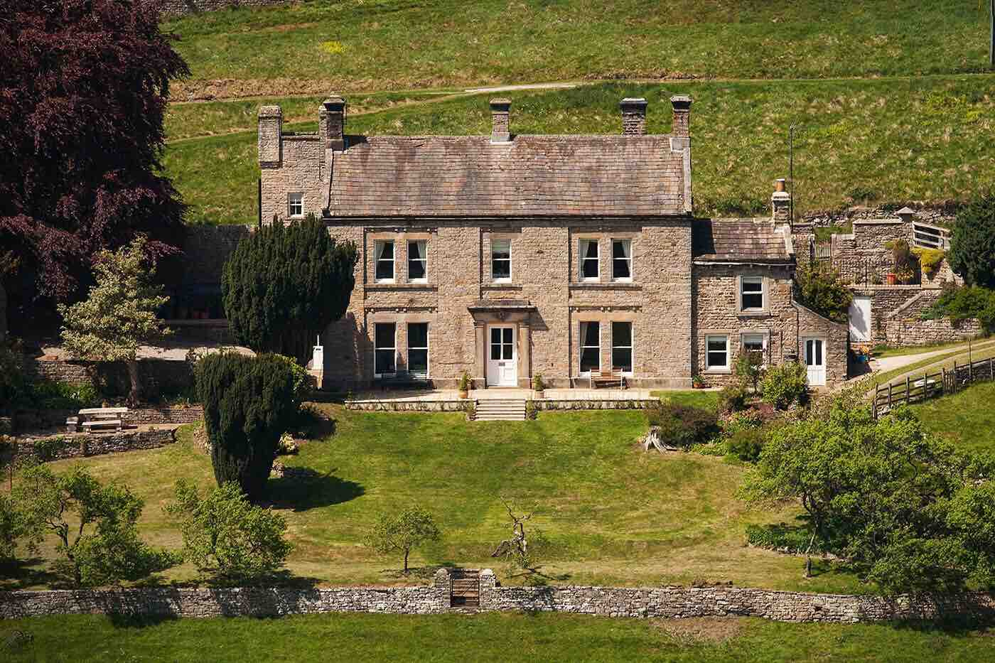 venues in Yorkshire Dales